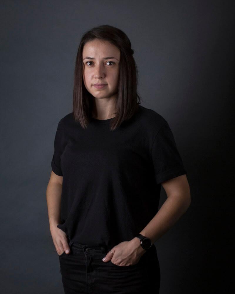 Andrea Smiljanić