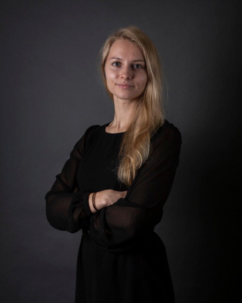 Arina Cernysiova