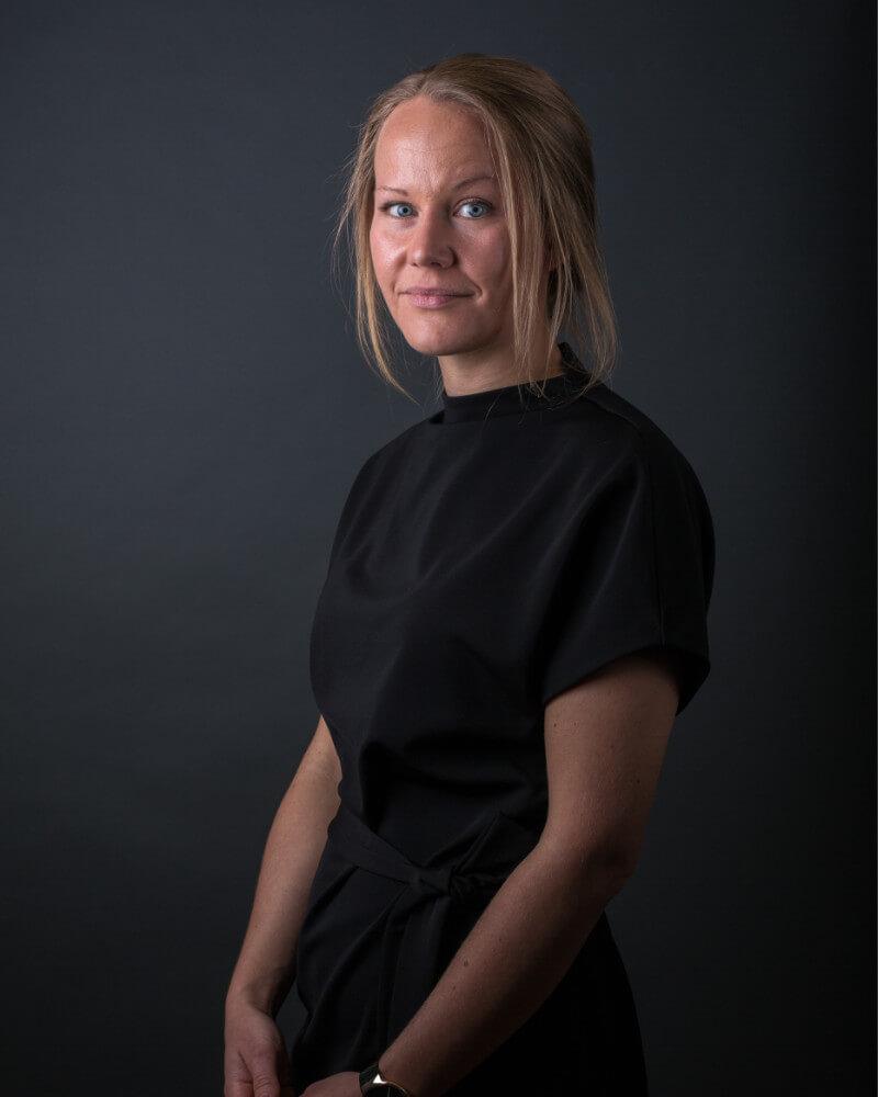 Lisa Kinch